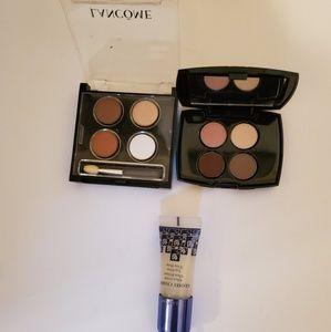 Lancome Eye Shadow and Lip Gloss